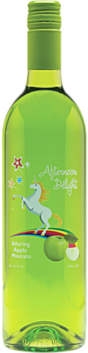 Afternoon Delight Alluring Apple Moscato