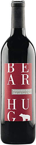 2015 Bear Hug Winemaker Select Red Blend
