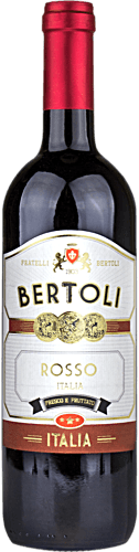 Bertoli Rosso