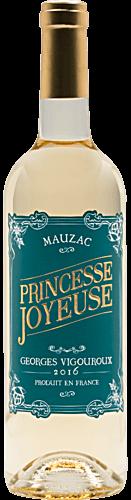 2016 Princesse Joyeuse Mauzac