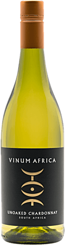 2016 Vinum Chardonnay