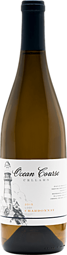 2015 Ocean Course Cellars Chardonnay