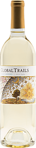 2014 Global Trails Pinot Grigio