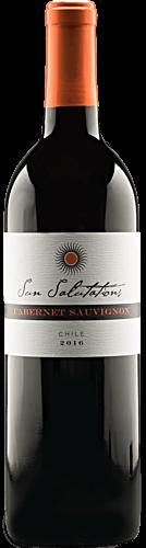 2016 Sun Salutations Cabernet Sauvignon