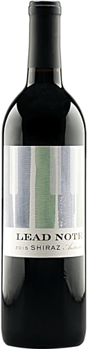 2015 Lead Note Shiraz