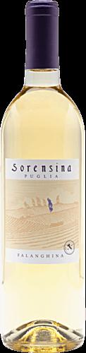 2015 Sorensina Falanghina Puglia