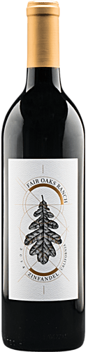 2014 Fair Oaks Ranch Zinfandel