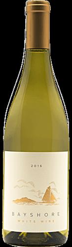 2016 Bayshore Vintners White Blend