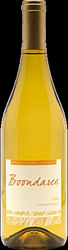 2016 Boondaree Chardonnay