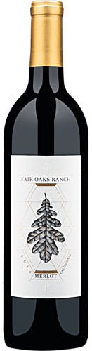 2016 Fair Oaks Ranch Merlot