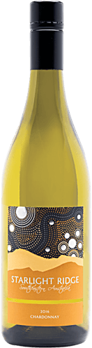 2016 Starlight Ridge Chardonnay