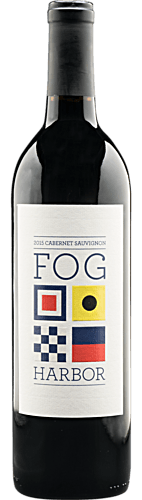 2015 Fog Harbor Cabernet Sauvignon