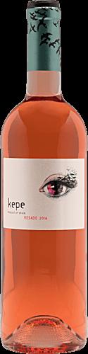 2016 Kepe Rosado