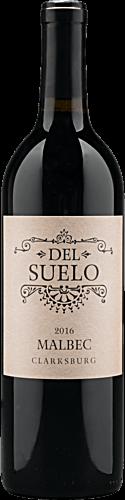 2016 Del Suelo Malbec
