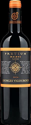 2016 Pretium Malbec