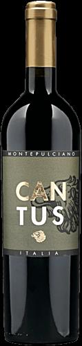 2016 Cantus Montepulciano d'Abruzzo D.O.C.