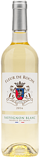 2016 Fleur de Roche Sauvignon Blanc