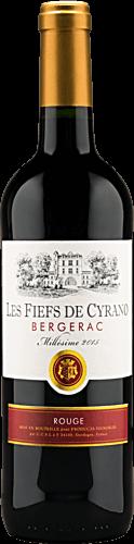 2015 Les Fiefs De Cyrano Rouge