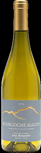 2016 Jean Boisselier Bourgogne Aligote