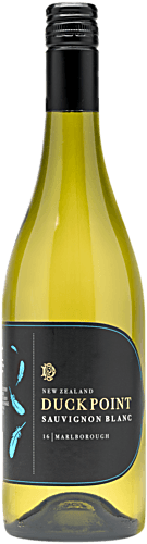 2016 Duck Point Sauvignon Blanc