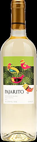 2017 Pajarito Sauvignon Blanc