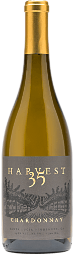 2014 Harvest 35 Chardonnay