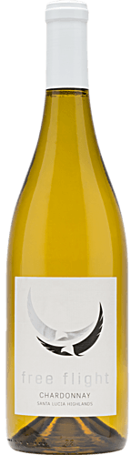 2014 Free Flight Chardonnay