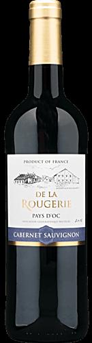 2016 De La Rougerie Cabernet Sauvignon