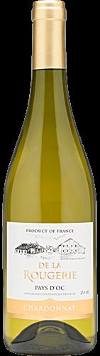 2016 De La Rougerie Chardonnay