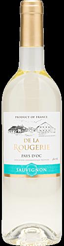 2016 De La Rougerie Sauvignon Blanc