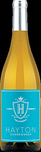 2016 Hayton Family Reserve Chardonnay