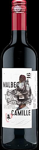 2016 Camille Malbec