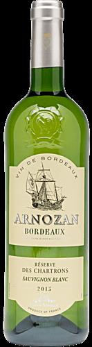 2015 Arnozan Sauvignon Blanc Bordeaux