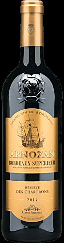 2014 Arnozan Superieur Bordeaux