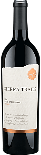 2016 Sierra Trails Tannat