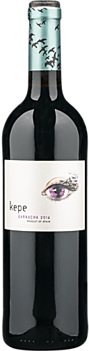 2016 Kepe Garnacha