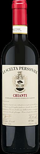 2016 La Scelta Personale Chianti