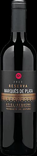 2013 Marqués de Plata Reserva