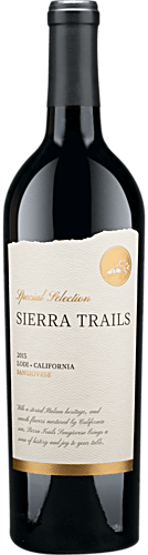 2015 Sierra Trails Sangiovese