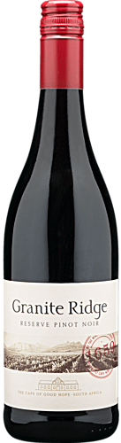 2016 Granite Ridge Pinot Noir