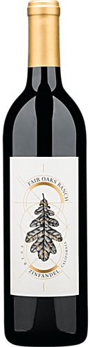 2016 Fair Oaks Ranch Zinfandel
