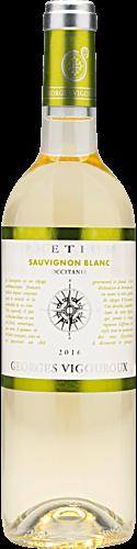 2016 Pretium Sauvignon Blanc