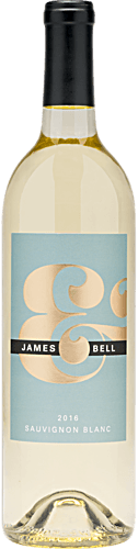 2016 James & Bell Sauvignon Blanc