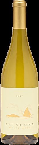 2017 Bayshore Vintners White Blend