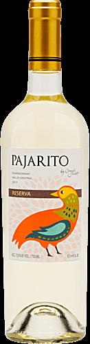2017 Pajarito Chardonnay Reserva