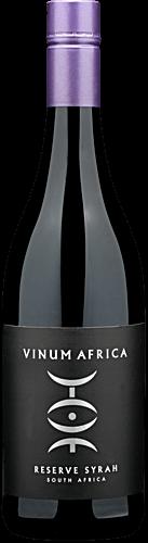 2015 Vinum Reserve Syrah