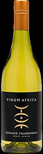 2017 Vinum Unoaked Chardonnay