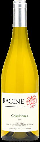 2016 Racine Pays d'Oc Chardonnay