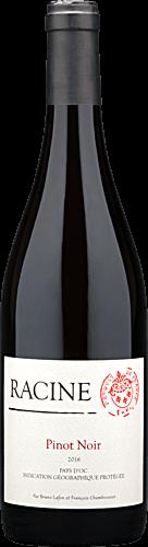 2016 Racine Pays d'Oc Pinot Noir