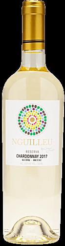 2017 Nguilleu Reserva Chardonnay